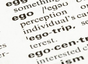 ego 300x219 5 Myths About the Ego
