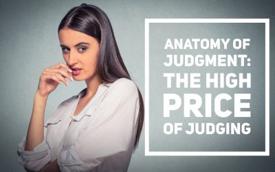 Anatomy of Judgment