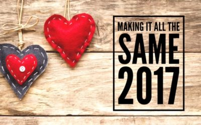 ACIM – Making it All the Same 2017!